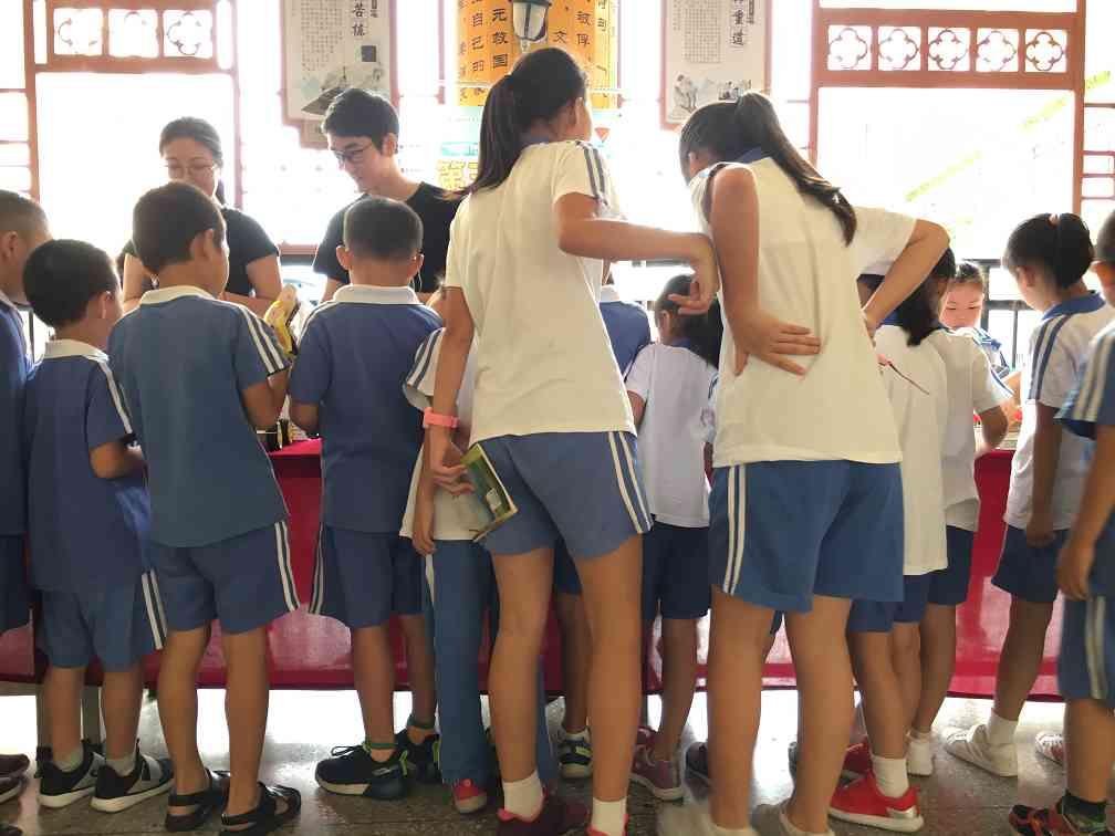 营口STEAM教育