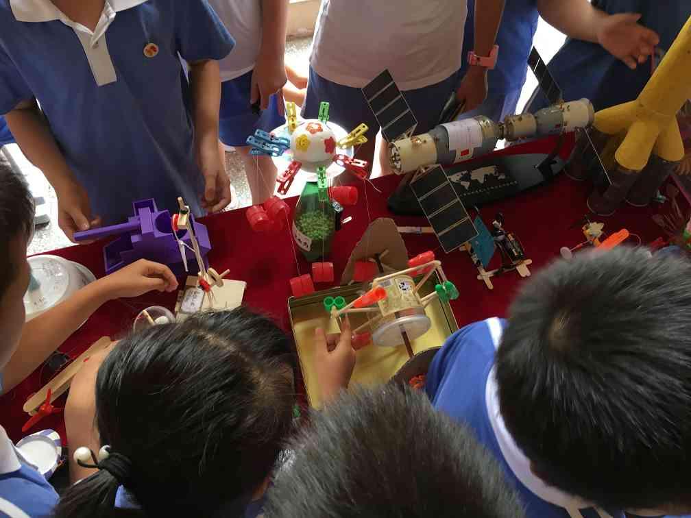 杭州STEAM教育