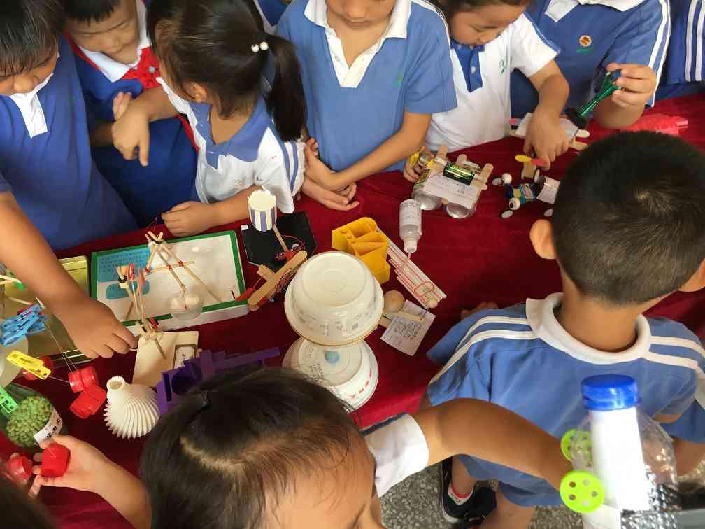 创新科技教育