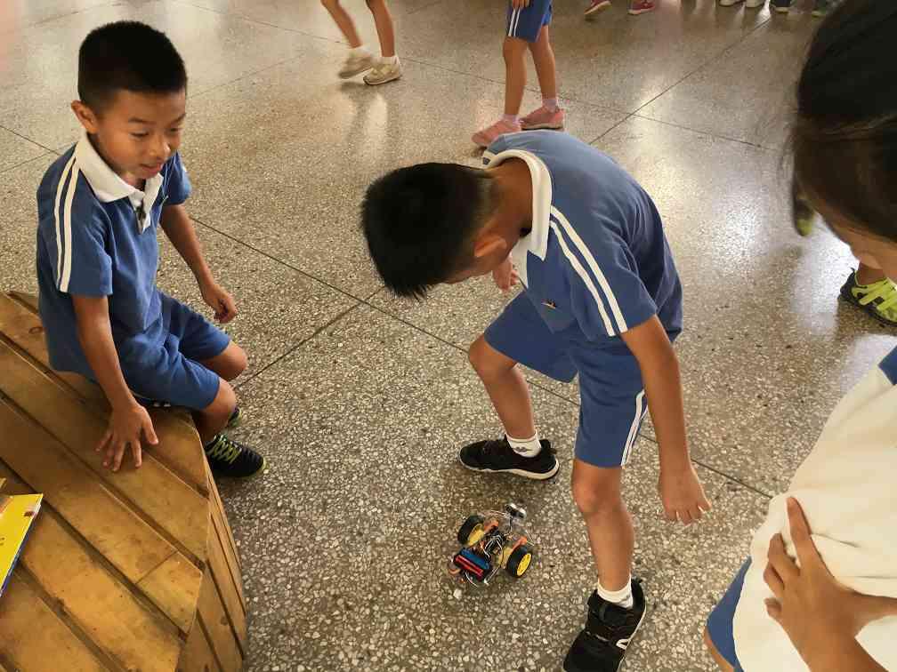 南京STEAM教育