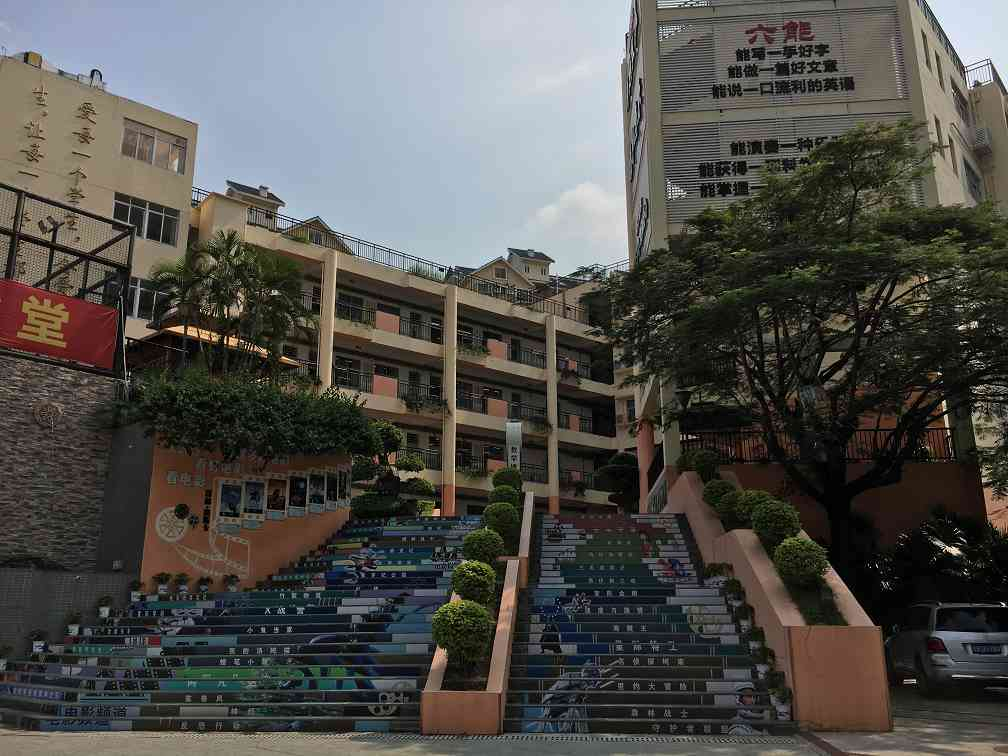 黄山STEAM教育