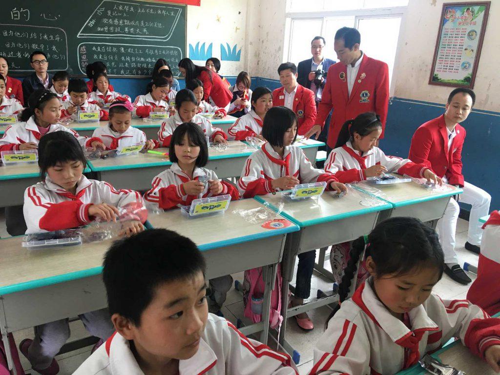 遂宁STEAM教育如何更好的走创新科技教育之路