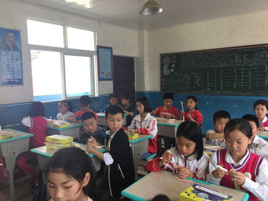 盘锦STEAM教育顺应创新科技教育潮流