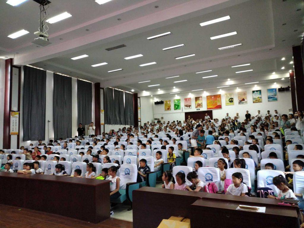 邯郸STEAM教育