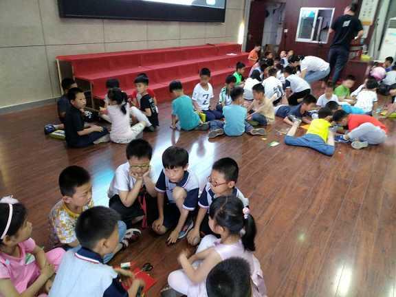 创新教育台州STEAM教育